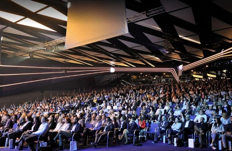 Profitroom Conference