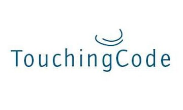 TouchingCode Logo