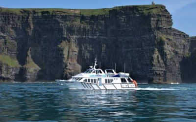 Why Should You Choose Doolin Ferry as Your Go-to Boat Tour?