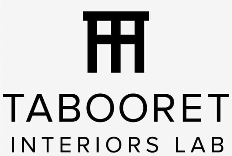 Tabooret Logo