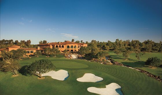 Fairmont Golf Course