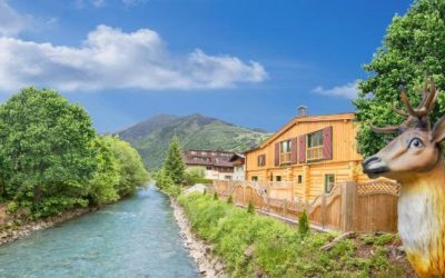 Experience Austria with The Kaprun Edition – Luxury Chalets