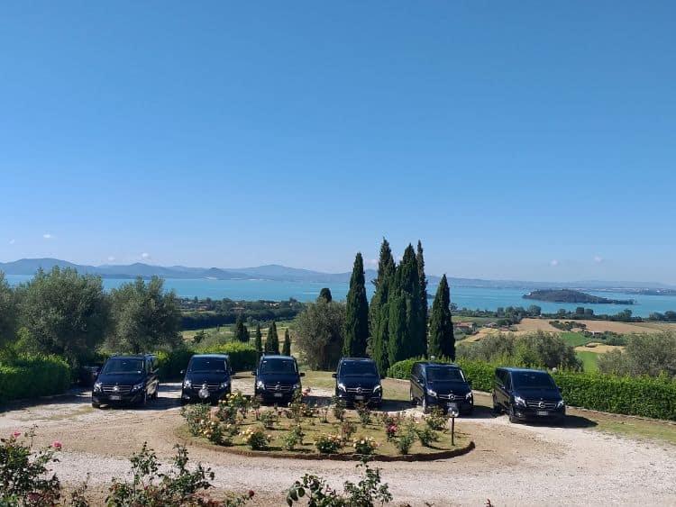 Tuscany Sweet Dreams fleet