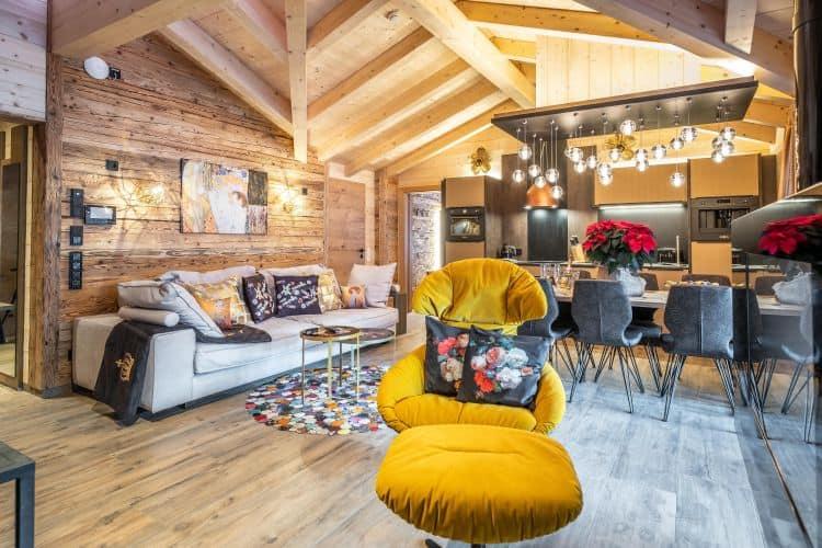 Living Room Kaprun Edition