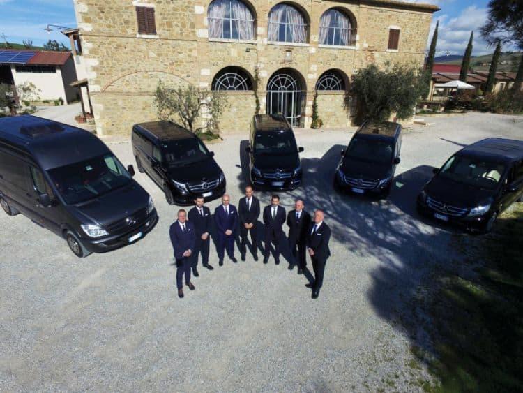 Tuscany Dreams Team