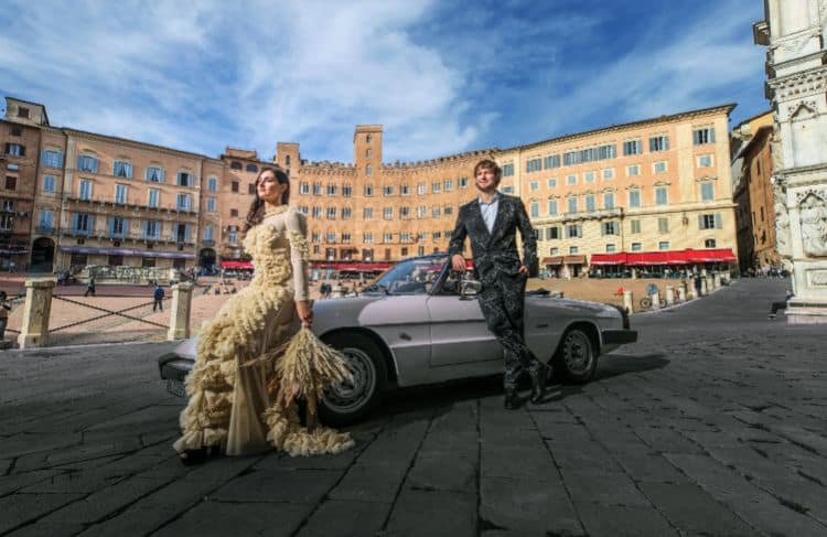 Tuscany Sweet Dreams Has Won the Award for Rental Company of the Year in Tuscany, Italy