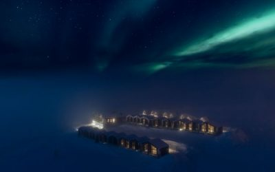 Star Arctic Hotel Has Won the Award for Resort of the Year in Finland for 2021