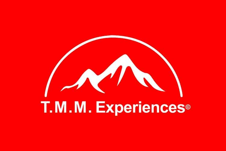 TMM Experiences logo