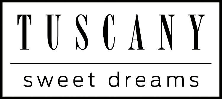 Tuscany Sweet Dreams Logo