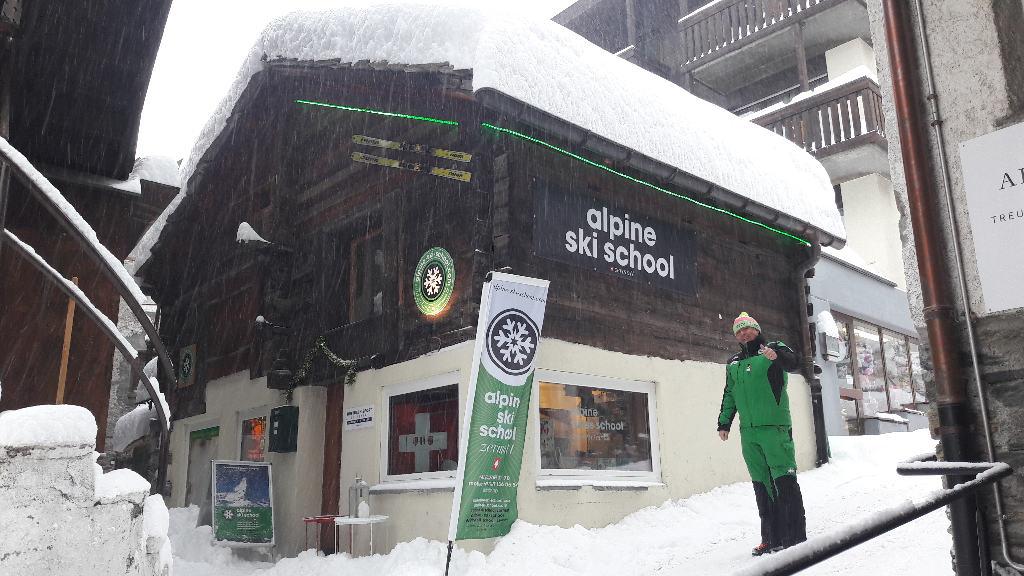 Zermatt Ski School