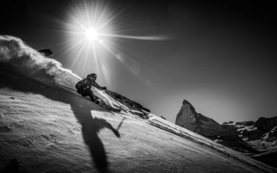 Alpine Ski School Has Won the Award for Excellence in Service for Switzerland in 2021